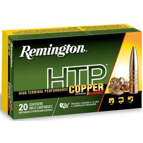 HTP-Remington
